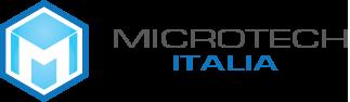 Microtech Italia Logo